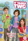 Even the Score (It Takes Two #5) Cover Image