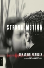 Strong Motion: A Novel Cover Image