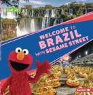 Welcome to Brazil with Sesame Street (R) Cover Image