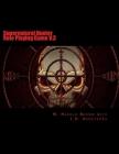 Supernatural Hunter Role Playing Game V.3 Cover Image