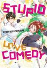 Stupid Love Comedy Cover Image