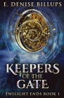 Keepers Of The Gate Cover Image