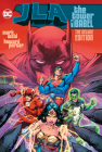 JLA: The Tower of Babel The Deluxe Edition Cover Image