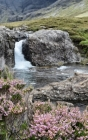 Notebook: Isle of Skye Scotland Scottish Highlands Cover Image