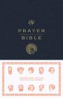 ESV Prayer Bible Cover Image