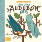 Little Naturalists: John James Audubon Cover Image