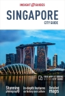 Insight Guides City Guide Singapore (Travel Guide with Free Ebook) (Insight City Guides) Cover Image