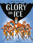 Glory on Ice: A Vampire Hockey Story Cover Image