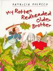 My Rotten Redheaded Older Brother Cover Image