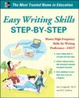 Easy Writing Skills Step-By-Step: Master High-Frequency Skills for Writing Proficiency--Fast! Cover Image