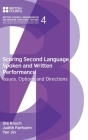 Scoring Second Language Spoken and Written Performance: Issues, Options and Directions (British Council Monographs on Modern Language Testing) Cover Image