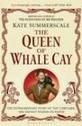 Queen of Whale Cay Cover Image