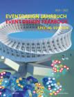 Event Design Yearbook 2021-2022 Cover Image