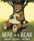 Bear Is a Bear Cover Image
