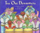 Ten Oni Drummers Cover Image