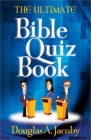 The Ultimate Bible Quiz Book Cover Image