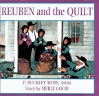 Reuben and the Quilt Cover Image
