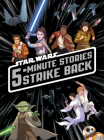 5-Minute Star Wars Stories Strike Back Cover Image