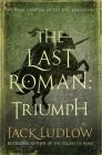 The Last Roman: Triumph Cover Image
