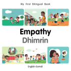 My First Bilingual Book–Empathy (English–Somali) Cover Image