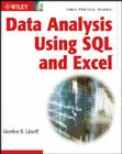 Data Analysis Using SQL and Excel Cover Image