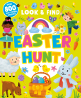 Easter Hunt: Over 800 Egg-citing Objects! (Look & Find) Cover Image