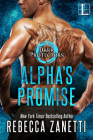 Alpha's Promise (Dark Protectors #10) Cover Image