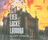 The Lies of Locke Lamora (Gentlemen Bastards) Cover Image
