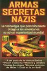 Armas Secretas Nazis Cover Image