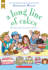 A Long Line of Cakes (Scholastic Gold) Cover Image