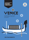 Venice Pocket Precincts: A Pocket Guide to the City's Best Cultural Hangouts, Shops, Bars and Eateries Cover Image