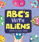 ABC's With Aliens Cover Image
