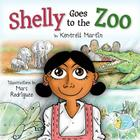 Shelly Goes to the Zoo Cover Image