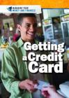 Getting a Credit Card Cover Image