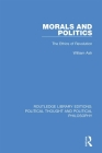 Morals and Politics: The Ethics of Revolution Cover Image