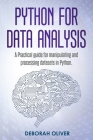 Python for data analysis Cover Image