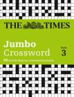 The Times 2 Jumbo Crossword Book 3 (Times Crossword #3) Cover Image