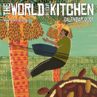World in Your Kitchen Calendar 2021 Cover Image