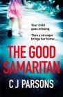 The Good Samaritan Cover Image