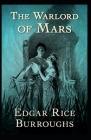 The Warlord of Mars Annotated Cover Image