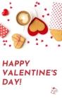 Happy Valentine`s Day Cover Image