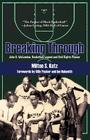 Breaking Through: John B. McLendon, Basketball Legend and Civil Rights Pioneer Cover Image