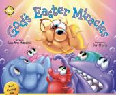 God's Easter Miracles: Adventures of the Sea Kids Cover Image