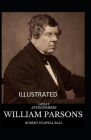 Great Astronomers: William Parsons Illustrated Cover Image