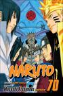 Naruto, Volume 70 Cover Image