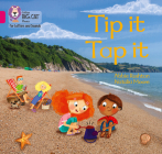 Collins Big Cat Phonics for Letters and Sounds – Tip It, Tap It: Band 1A/Pink A Cover Image