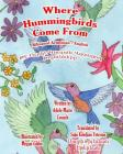Where Hummingbirds Come From Bilingual Armenian English Cover Image