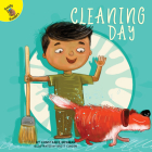 Cleaning Day (My Adventures) Cover Image