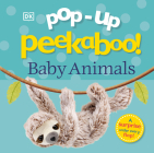 Pop-Up Peekaboo! Baby Animals Cover Image