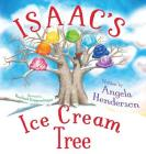 Isaac's Ice Cream Tree Cover Image